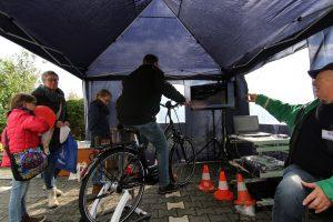 E-Bike-Simulator kommt gut an